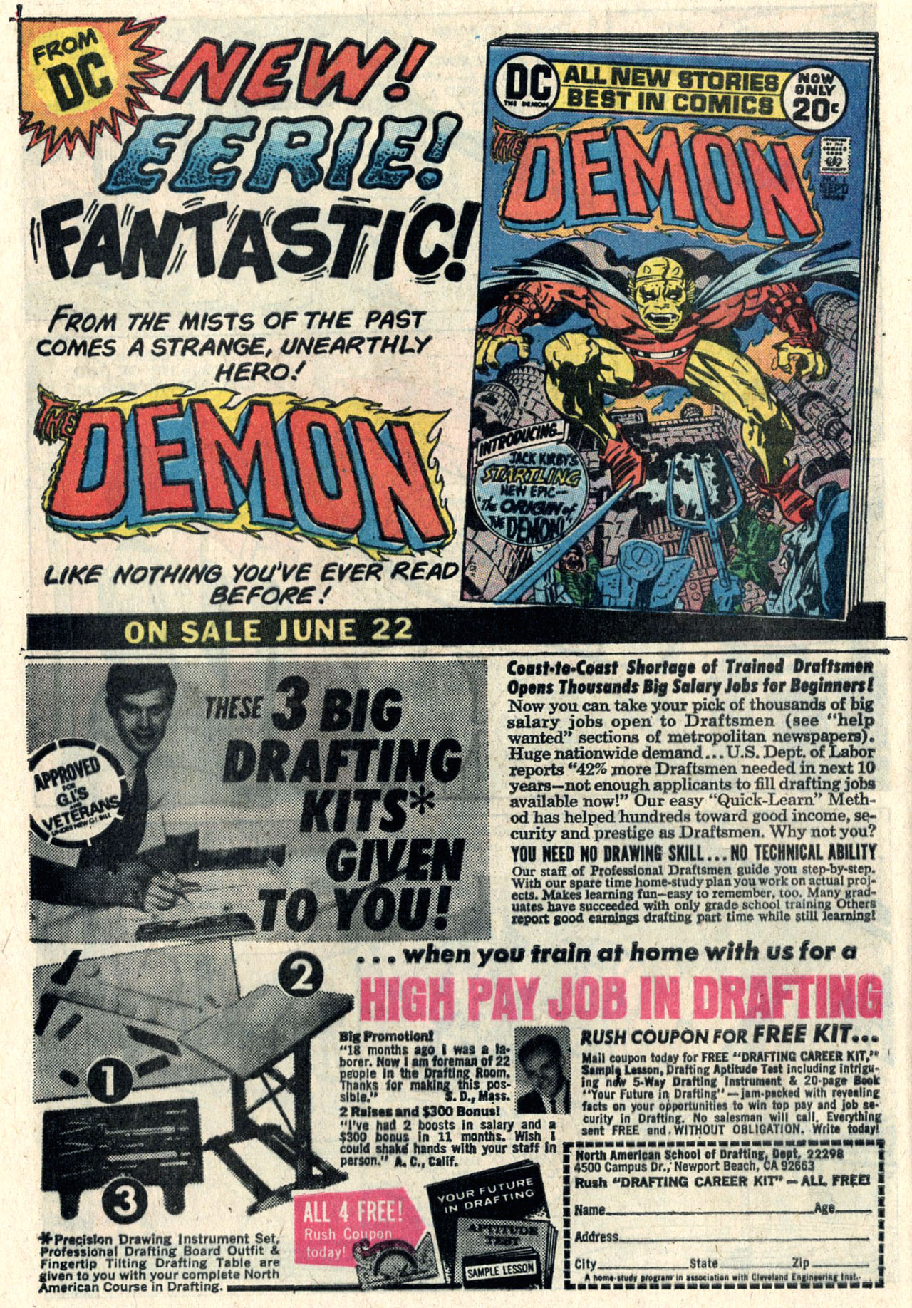 Detective Comics (1937) 426 Page 31