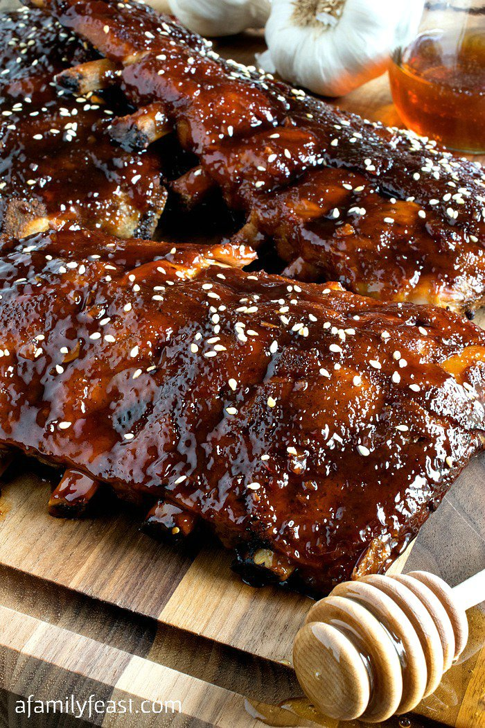 The Best Slow Cooker Ribs Recipes For A Finger Licking