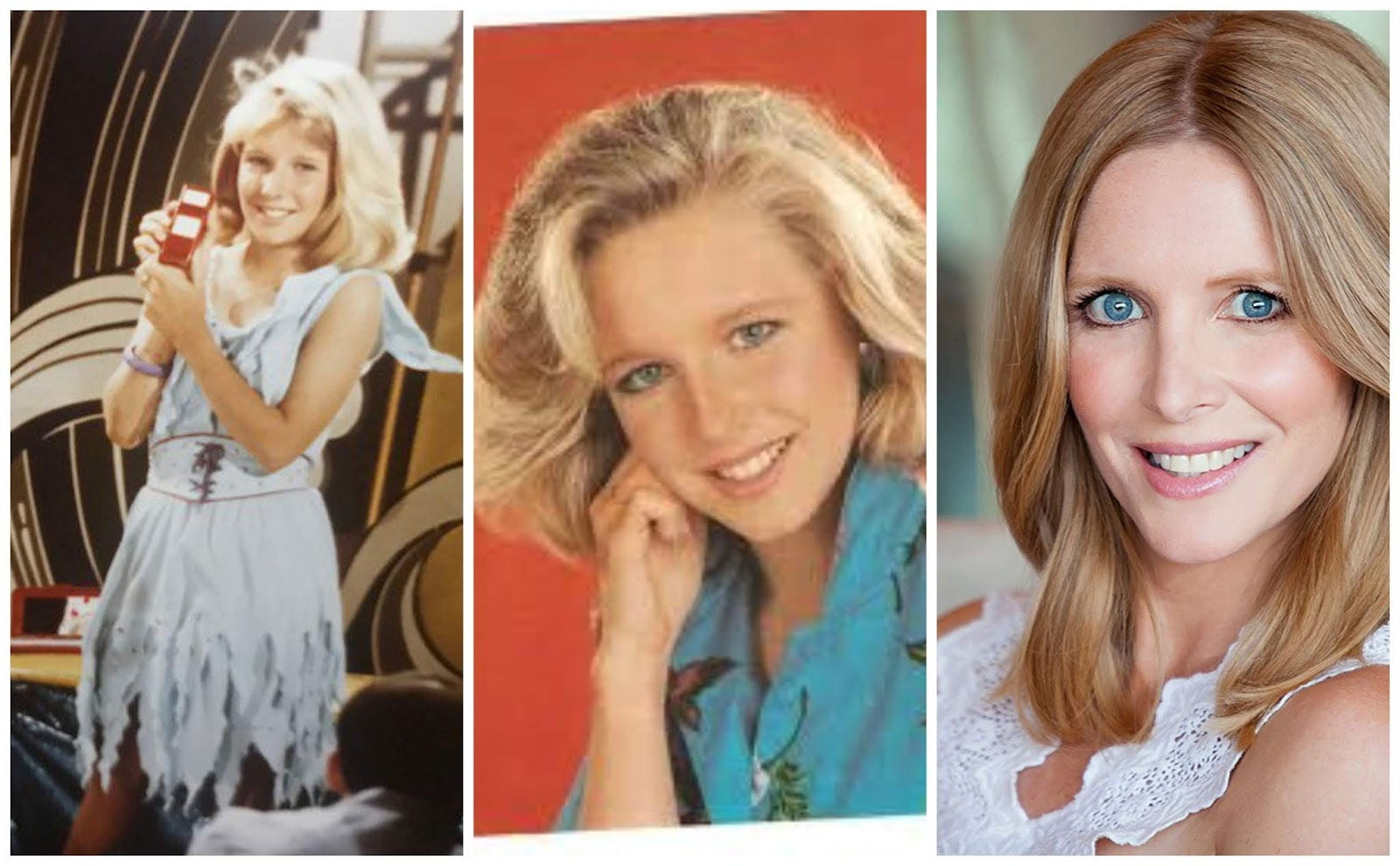 Lauralee Bell family