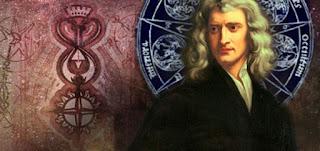 発見されたニュートンの写本
