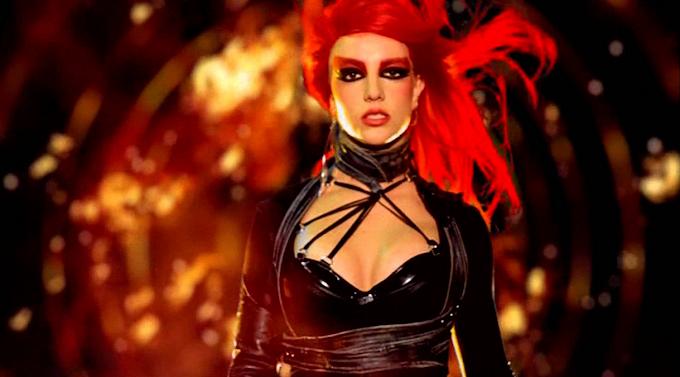 Britney Spears - Toxic (Tomi Garnier Remixes)