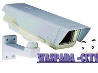 CCTV di Kota Trenggalek-Benarkah Akan Ada Tilang Online??