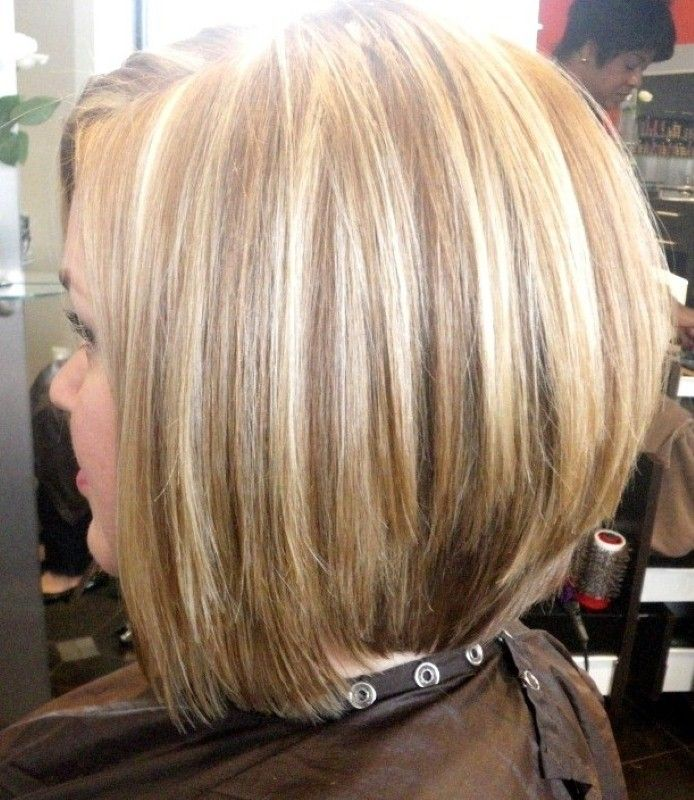 46 A Line Bob Haircuts For Women Hairstylo