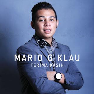 Kunci Gitar Mario G Klau -  Terima kasih