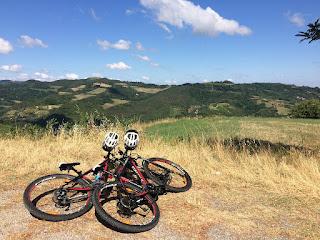 Monte Mauro MTB