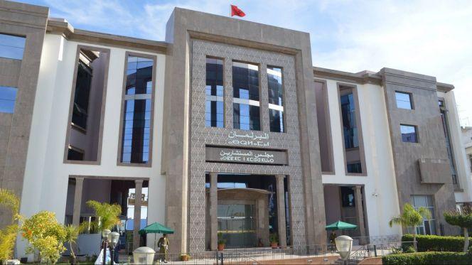 ouledberhil24: مجلس المستشارين أدخل 41 تعديلا على مشروع قانون مالية 2018