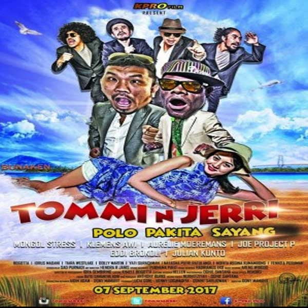 Download Film Tommi N Jerri 2017 Full Movie