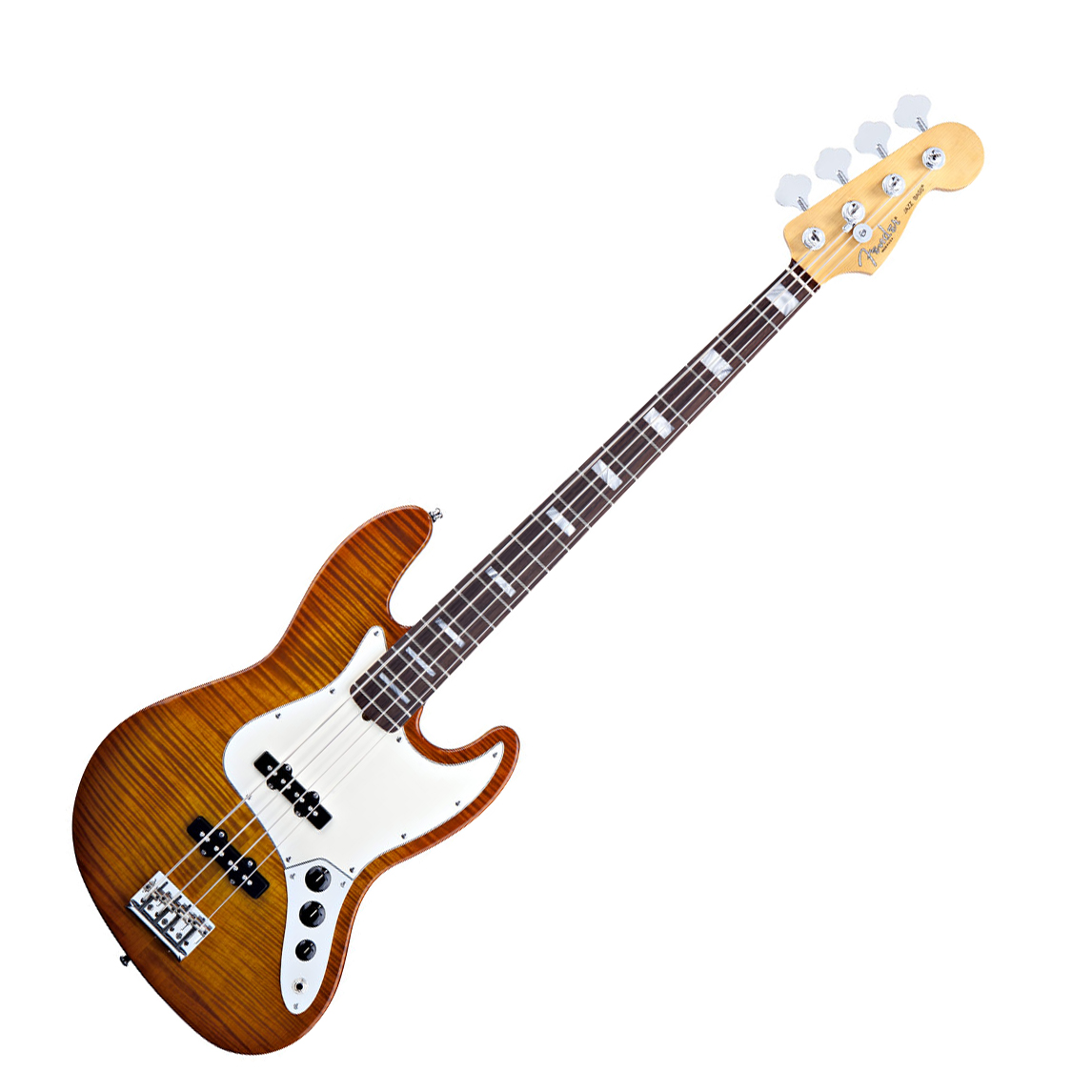 bass review for bassist fender select jazz bass. Black Bedroom Furniture Sets. Home Design Ideas