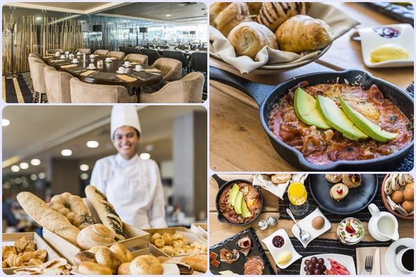 Gastronomía-InterContinental-Movich-Hotels