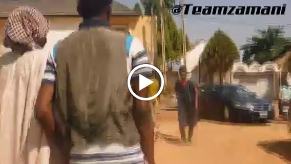 Video Yar Malam Comedy ! FT Abokina Xdough X Gege buzy X Adam A Zango X Ahmed Xray X Nomiisgee X Buzun
