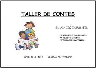 https://issuu.com/blocsdantaviana/docs/dossier_de_contes_ed._infantil_2016