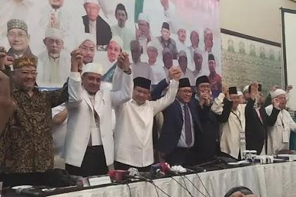 Didukung Ijtimak Ulama, Inilah Ungkapan Haru Prabowo Subianto