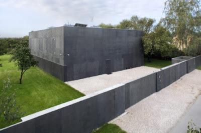 casa sicura architettura contemporanea
