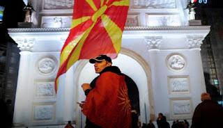 Οι χώρες που λένε «Οχι» στα Σκόπια Γιατί δεν θέλουν την ΠΓΔΜ στην Ευρώπη
