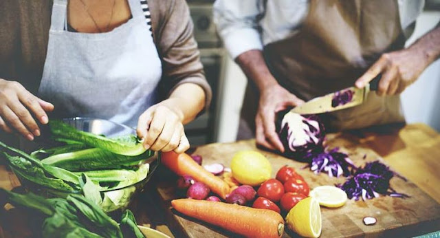 Get to Know the Type of Cuisine After Attending Vegan Chef School