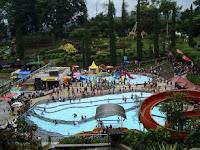 Wisata Keluarga di Taman Rekreasi Selecta Kota Batu