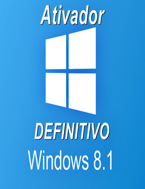 Download Ativador Windows 8.1 DEFINITIVO