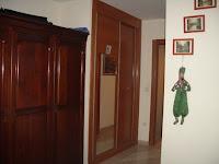 chalet adosado en venta camino benafeli almazora habitacion1