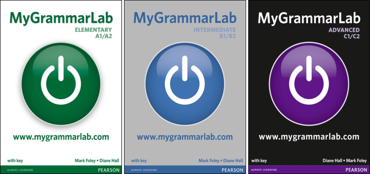 my grammar lab advanced b1b2 with key pdf