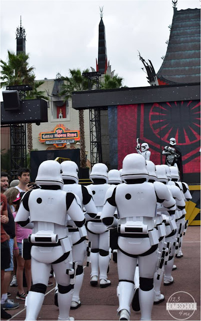 hollywood studios tips