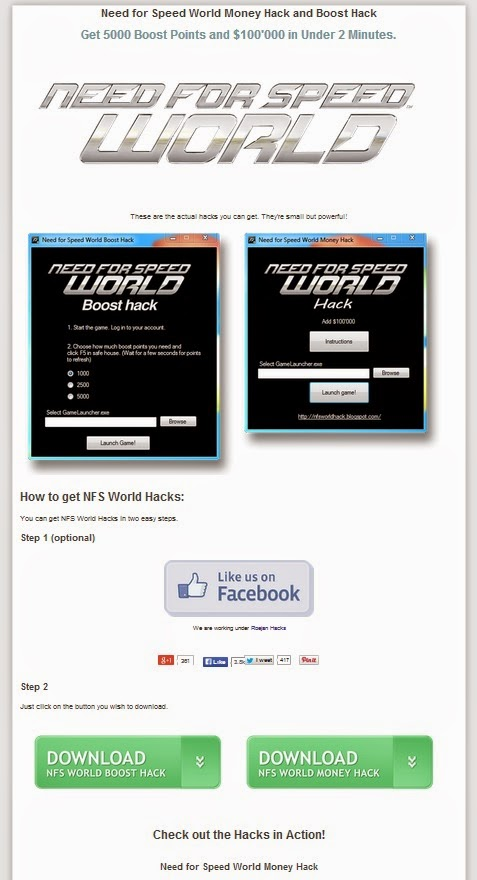 How to buy speed boost by sms in nfs world hd video dailymotion.