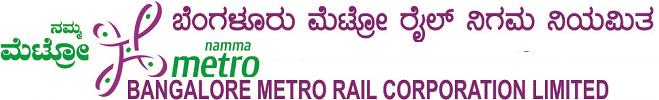BMRCL Nammo Metro Bengaluru