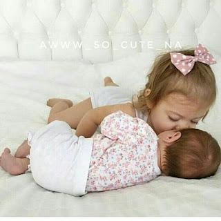 Cute DP Image