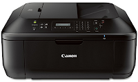 Canon MX470 Setup Printer Scanner