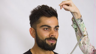 Spotlight : Virat Kohli's Wax Figure To Grace Madame Tussauds Delhi