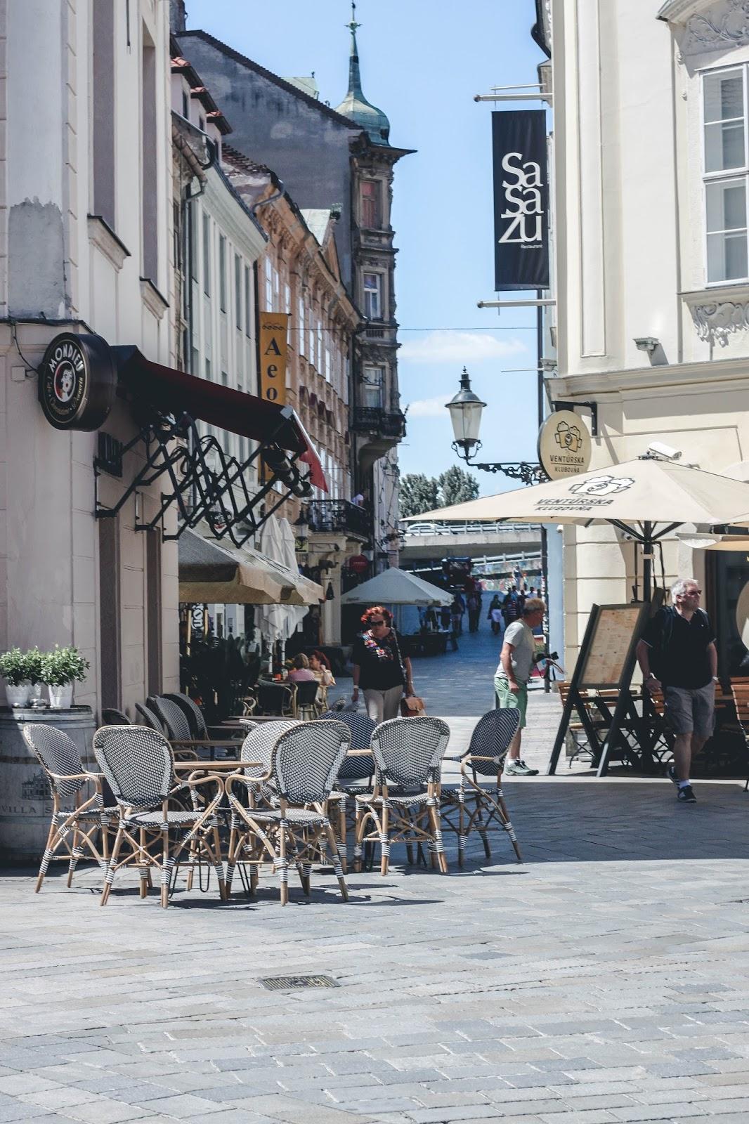 singapore blogger travel europe holiday slovakia bratislava summer street photographer photography look book style