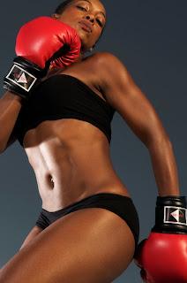 tiffany rothe boxing