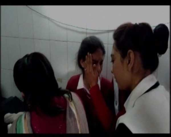 3 25 children injured as school bus overturns in Himachal Pradesh