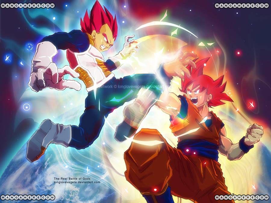 Dragon Ball Super Ch.4