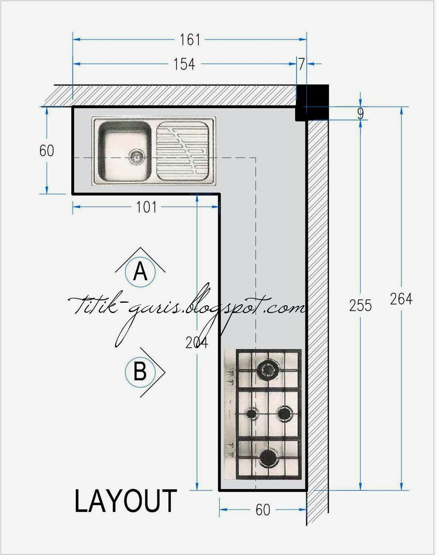 desain kitchen set makassar gowa takalar