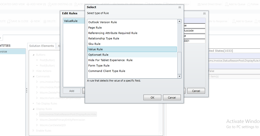 how to use ribbon workbench for crm 2015