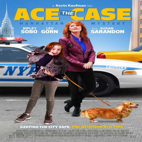 Ace the Case, Ace the Case: Manhattan Mystery, Film Ace the Case: Manhattan Mystery, Ace the Case: Manhattan Mystery Movie, Ace the Case: Manhattan Mystery Synopsis, Ace the Case: Manhattan Mystery Trailer, Ace the Case: Manhattan Mystery Review, Download Poster Film Ace the Case: Manhattan Mystery 2016