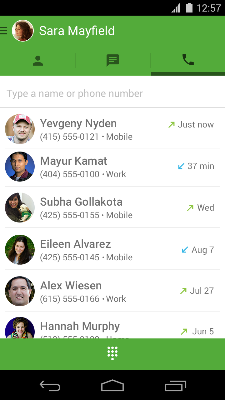 call me maybe introducing free voice calls from hangouts alex google tel