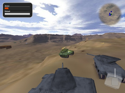 Battle Tanks II Para PC