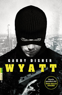 Wyatt - Garry Disher