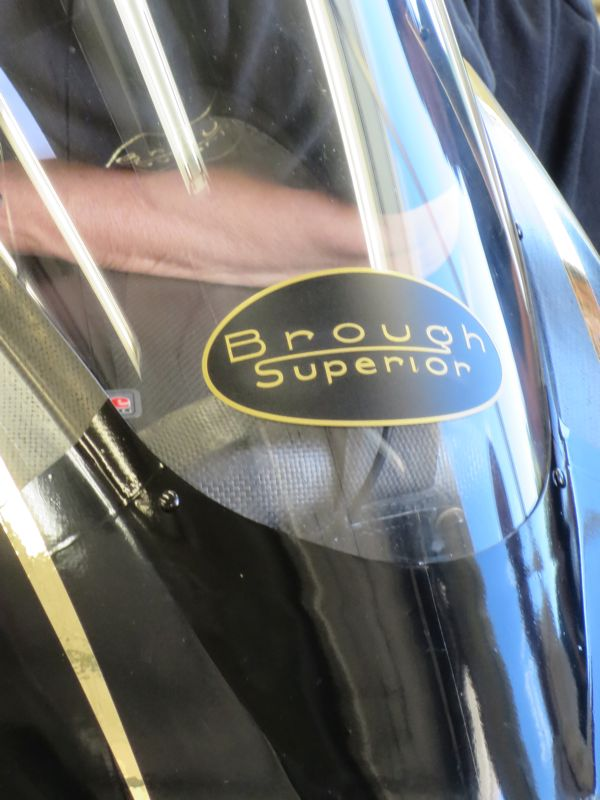 Taylormade Brough Superior