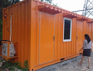 Mess Jual Container Jakarta