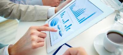 Tìm kiếm khách hàng cho dịch vụ báo cáo thuế