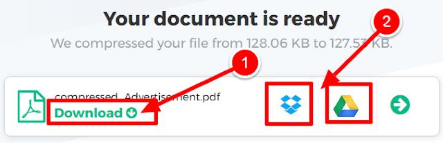 PDF Compress
