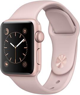 Apple Series 2 Watch