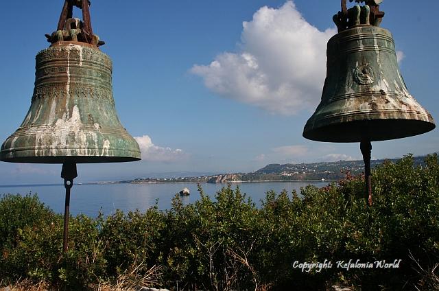 Dias Islet, Kefalonia
