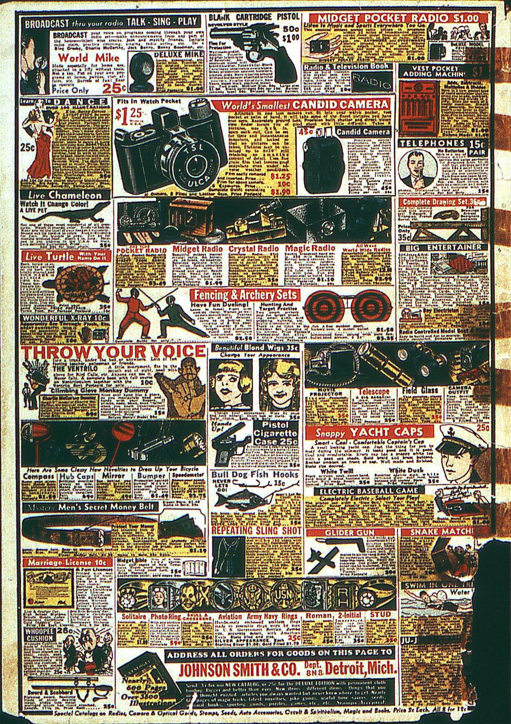 Action Comics (1938) 3 Page 67