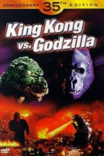 Watch King Kong vs Godzilla Online Free Putlocker