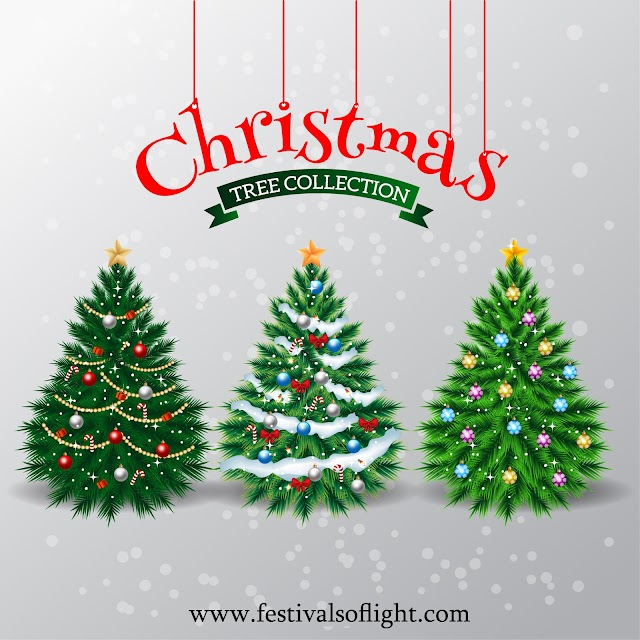 *****MERRY CHRISTMAS XMAS TREE WALLPAPER*****
