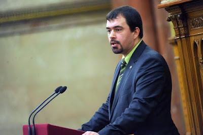 Románia, Szávay István, Jobbik, diplomácia, kitiltás,