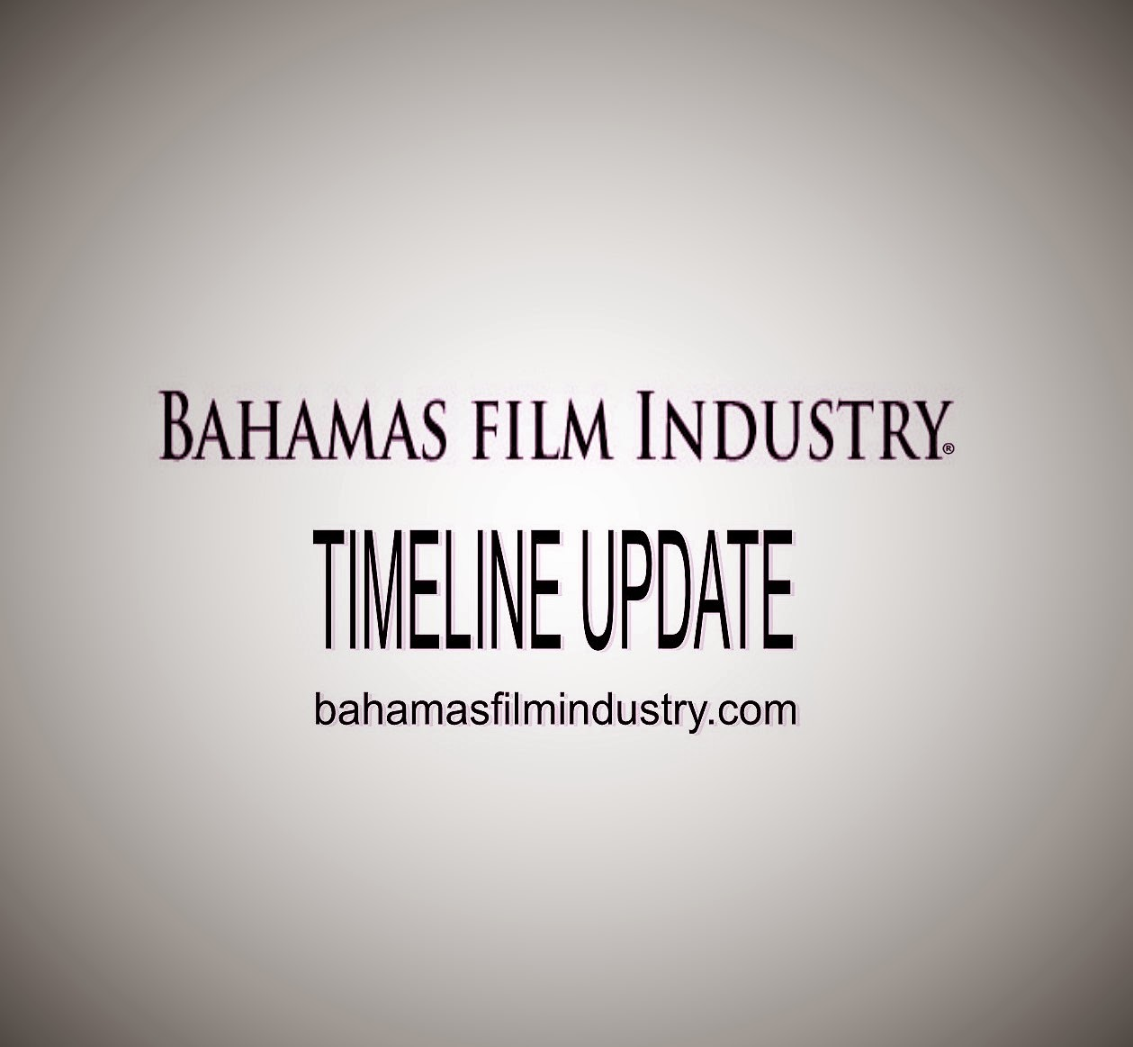 Stars In Paradise History of the Bahamas Film Industry timeline update
